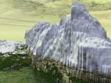 Snowy Perch by HauntingMorgana, Computer->Landscape gallery