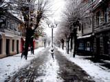 Winter in Kolacin by georgxp, Photography->City gallery