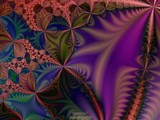 Acceptance by FractalsByRee, abstract->fractal gallery