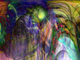 Sunrise in Another World by Tootles, abstract->fractal gallery