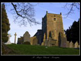 St. Mary's, Tissington by fogz, Photography->Places of worship gallery