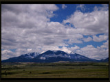 san francisco peaks by jeenie11, photography->mountains gallery