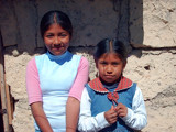 Peruvian Schoolgirls by rhelms, Photography->People gallery