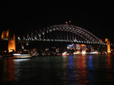 Sydney Harbour Bridge by shorto, Photography->Architecture gallery