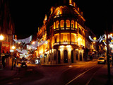 Smells Like Christmas by Fergus, Photography->City gallery