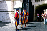 Swiss Guards by Rokh, Photography->People gallery