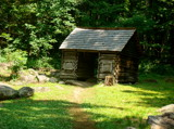 Cold Food Storage Shed by ohpampered1, Photography->Architecture gallery
