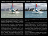 AutoFix Colour & Contrast by philcUK, Tutorials gallery