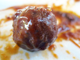 Ball of Meat by plantprincess, photography->food/drink gallery