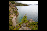 Secluded St.Mary Beach by Nikoneer, photography->shorelines gallery