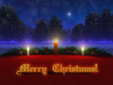 Brighter Visions Beam Afar by Akeraios, holidays->christmas gallery