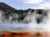The Grand Prismatic Spring by kschadt, Photography->Water gallery