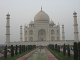 Taj Mahal @ Agra by sbhar, Photography->General gallery