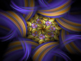 A Bouquet by jswgpb, Abstract->Fractal gallery