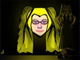 Rhonda von Frauten by Jhihmoac, illustrations->digital gallery