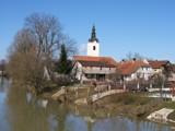 Kostanjevica na Krki by VIDEOKOM, Photography->City gallery