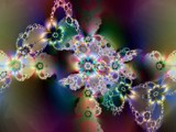 Flowers of Love by Katz, Abstract->Fractal gallery