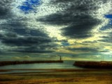 Seaham Harbour by Dunstickin, photography->shorelines gallery