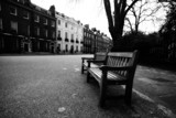 Bench by coram9, photography->city gallery