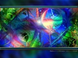 Plankton 2 - Collaboration by nmsmith, Abstract->Fractal gallery