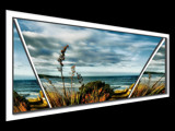 Mirror View by LynEve, Photography->Shorelines gallery