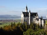 Neuschwanstein Castle 2 by marbleknight, Photography->Castles/Ruins gallery