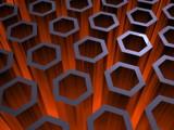 Foundry Nexus by mnemonics, Computer->3D gallery