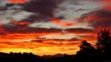 Red Sky At Night, Sailors Delight by LynEve, photography->sunset/rise gallery