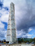 Turning Torso by Inkeri, photography->architecture gallery