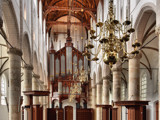 Naarder church by Paul_Gerritsen, Photography->Places of worship gallery
