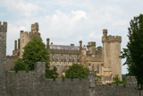 Arundel Castle by krt, photography->castles/ruins gallery