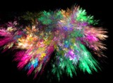 floral splash by ladyhawk53, abstract->fractal gallery