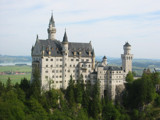 Neuschwanstein by plgrm1010, photography->castles/ruins gallery
