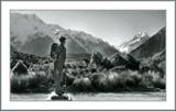 Farewell Sir Edmund by LynEve, Photography->Landscape gallery