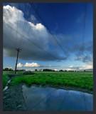 Sky Lines by Zyrogerg, Photography->Landscape gallery