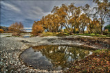 Reflections in Autumn by LynEve, photography->landscape gallery