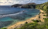 Hanauma Bay by LynEve, photography->shorelines gallery