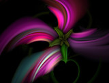Heart of The Flower by jswgpb, Abstract->Fractal gallery