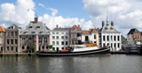 Maassluis by rvdb, photography->boats gallery