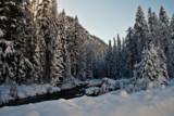 Snowbound by DigiCamMan, photography->landscape gallery