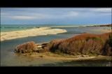 When The River Meets The Sea by LynEve, Photography->Shorelines gallery