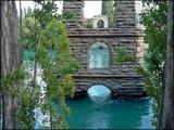Alexandra Bridge Piers by LynEve, Photography->Bridges gallery