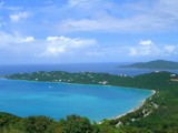 Megans Bay, U S Virgin Islands by bkodra, Photography->Shorelines gallery