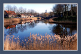 Middelburg (47), Canal View by corngrowth, Photography->Landscape gallery