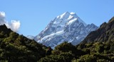 Aoraki Mt Cook by LynEve, photography->mountains gallery