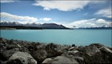 Seven In One - Lake Pukaki by LynEve, photography->shorelines gallery