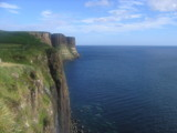 Kilt Rock by sapphiremoon, Photography->Shorelines gallery