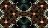 The Established Protocol by Flmngseabass, abstract gallery