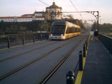 Oporto Metropolitan by Fergus, Photography->Trains/Trams gallery