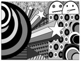 The Doodle by bfrank, contests->b/w challenge gallery